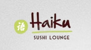 Haiku Sushi Lounge - Take away
