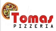 Tomas Pizzeria - Take away